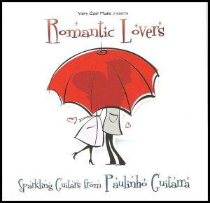 Paulinho Guitarra – Romantic Lovers